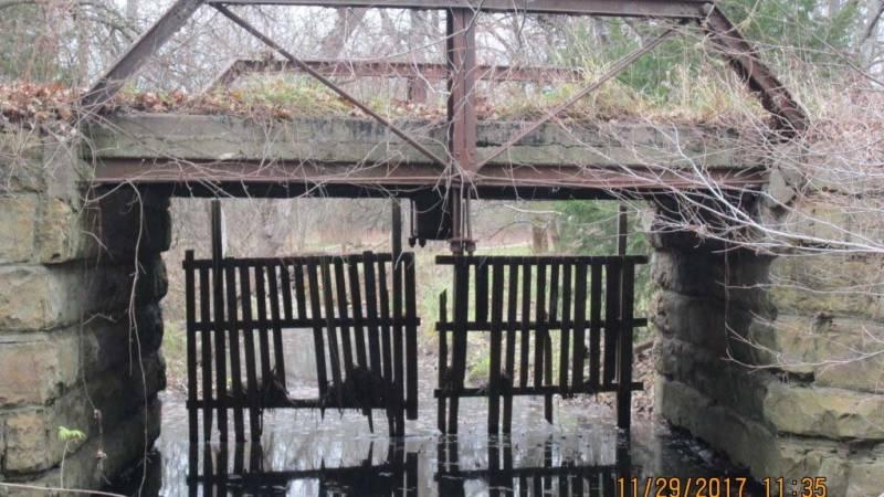 Save a Historic Bridge!