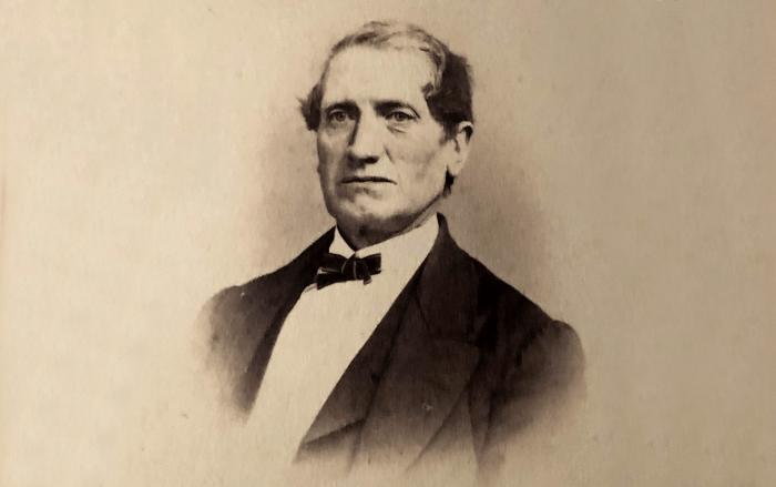 Lewis Gillingham