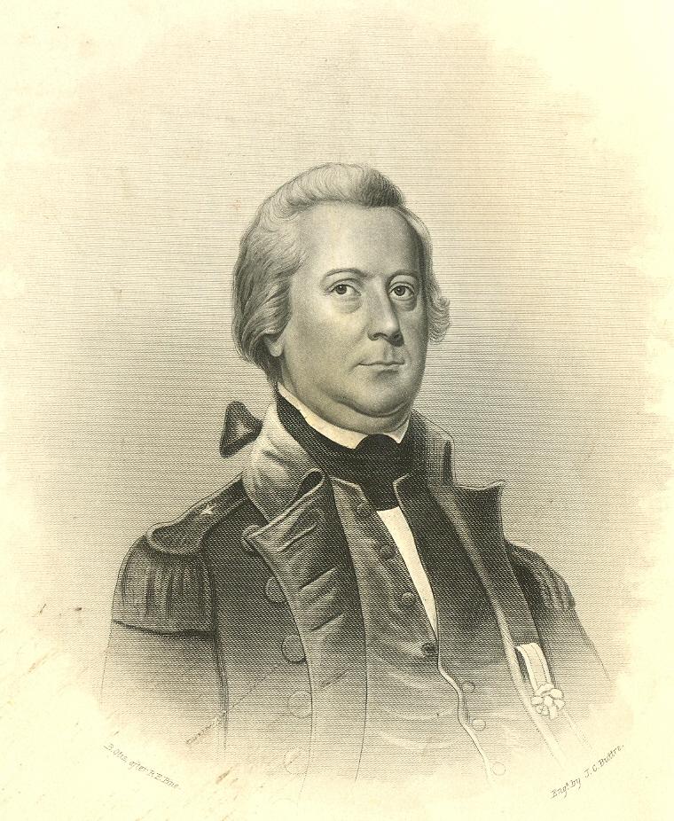 Read more about the article William Irvine, Brigadier General, U.S. Congressman