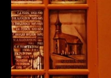 St Paul MN-Gloria Dei window-4