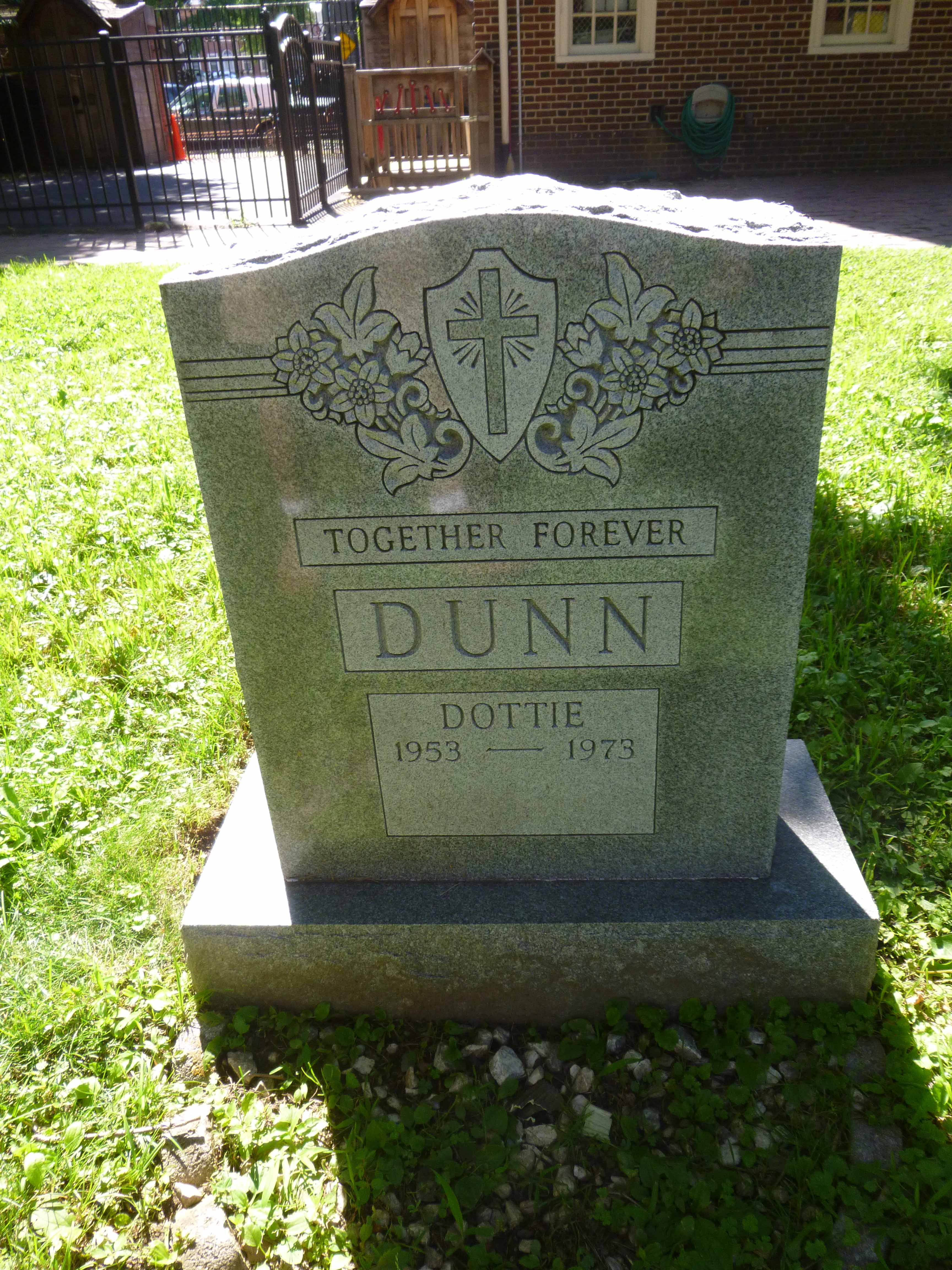 Read more about the article Dottie Dunn