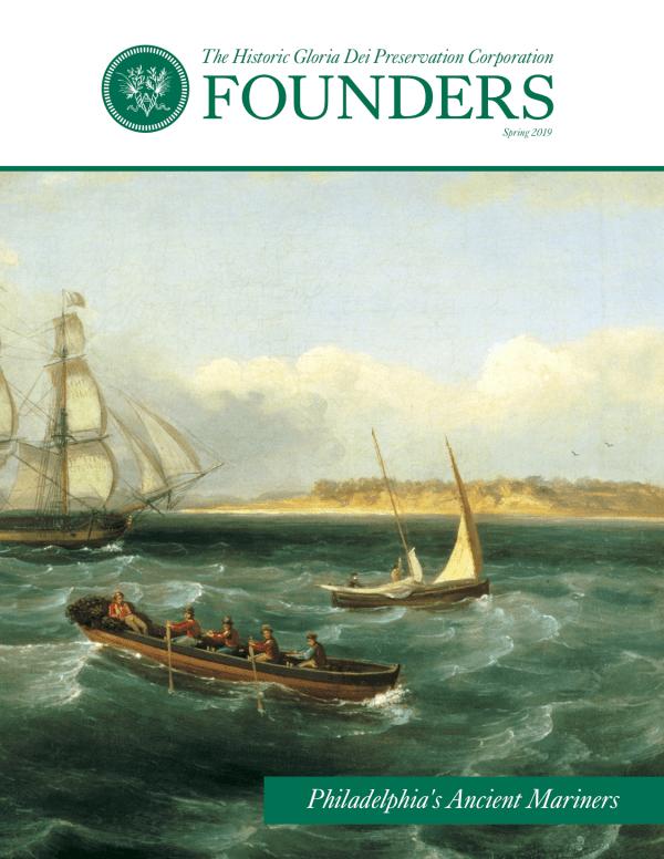 Philadelphia's Ancient Mariners