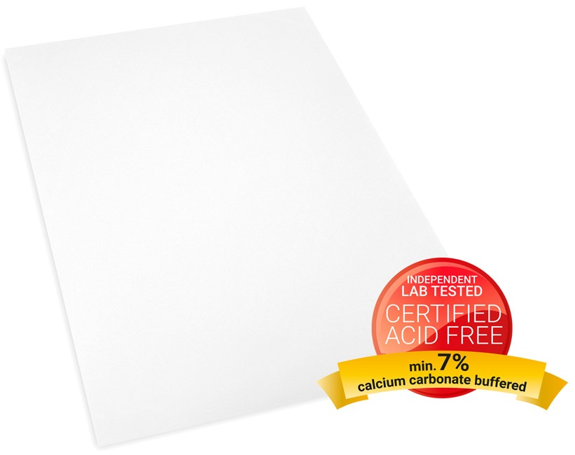 Ultimate Guard UGD020032 100 Current Size Thick Comic Backing Boards