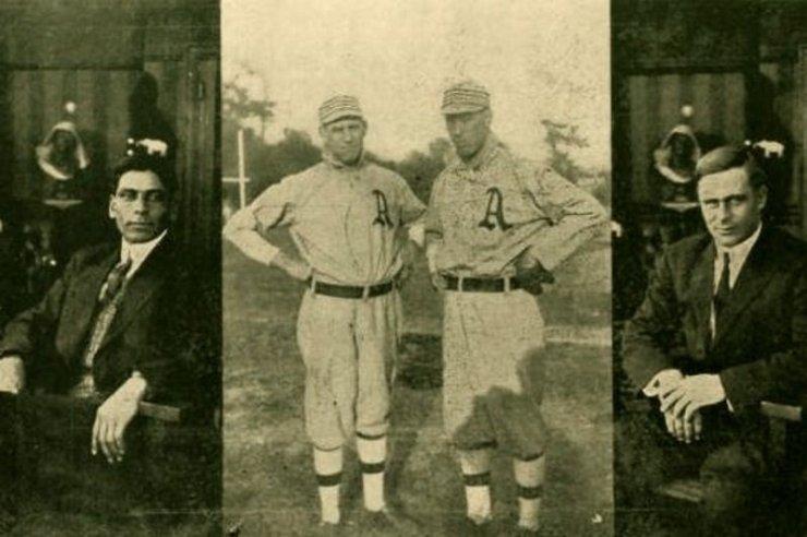 1911 Philadelphia Athletics