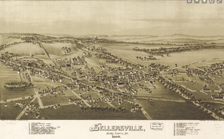 sellersville