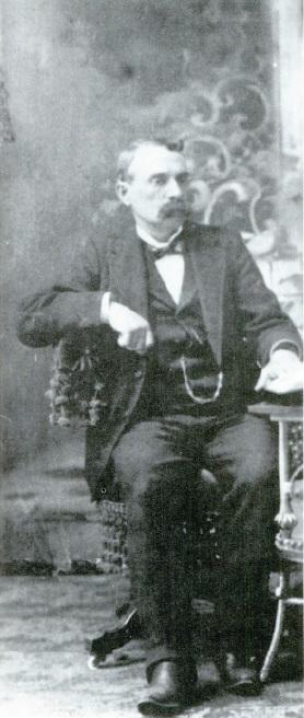 Thaddeus Mortimer Fowler