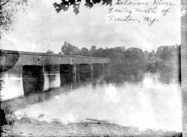 38-09-45 #2 & 30-11-02 #2 1900 #1 McKonkey's Ferry