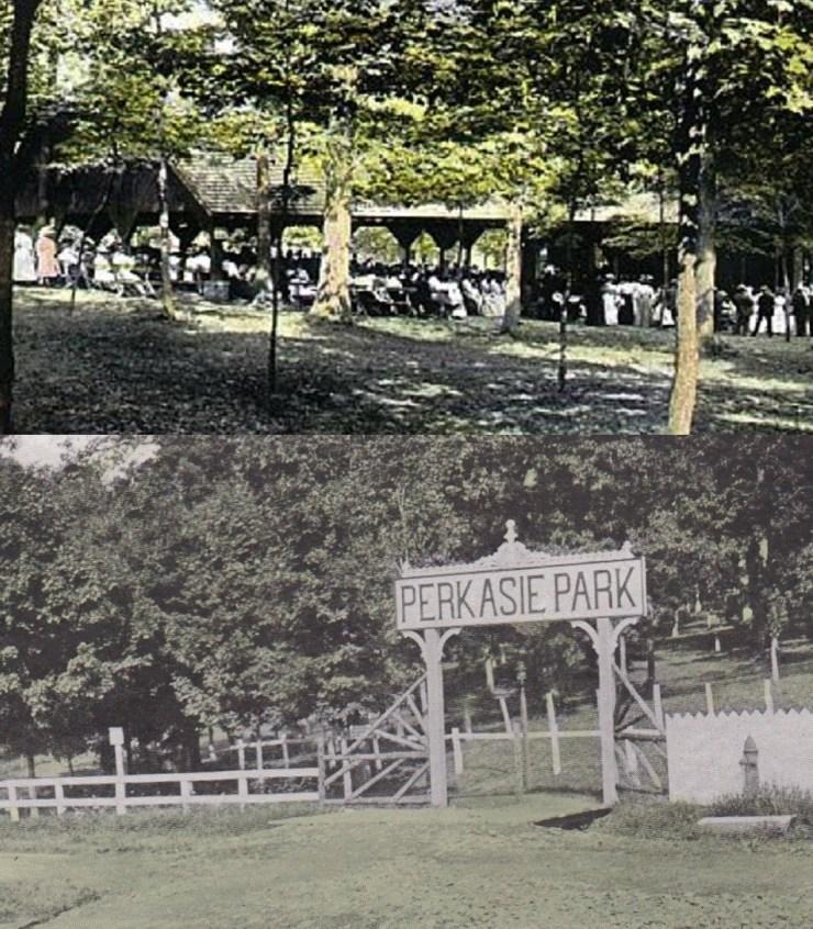 park Combo