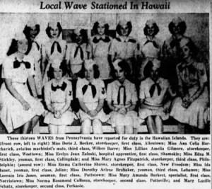 Local Waves Head To Hawaii