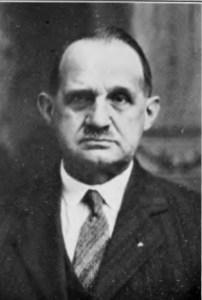 Mahlon Keller