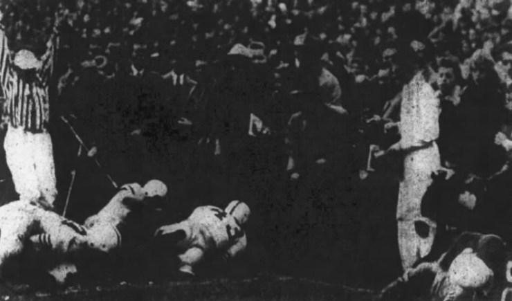 1952 Souder scores