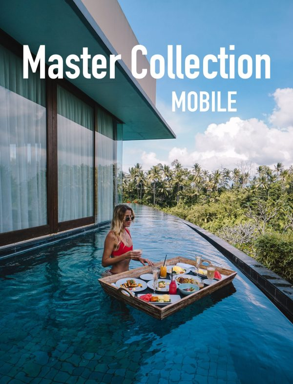Master Collection Mobile - Meryl Denis Presets