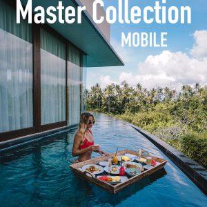Master Collection Mobile - Meryl Denis Presets