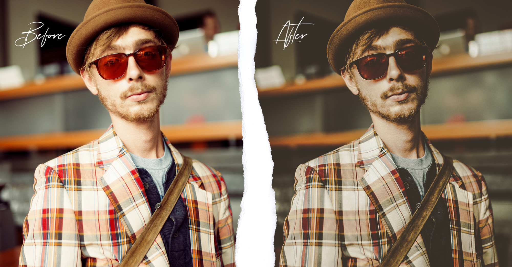 Preset Lightroom Gratis 7