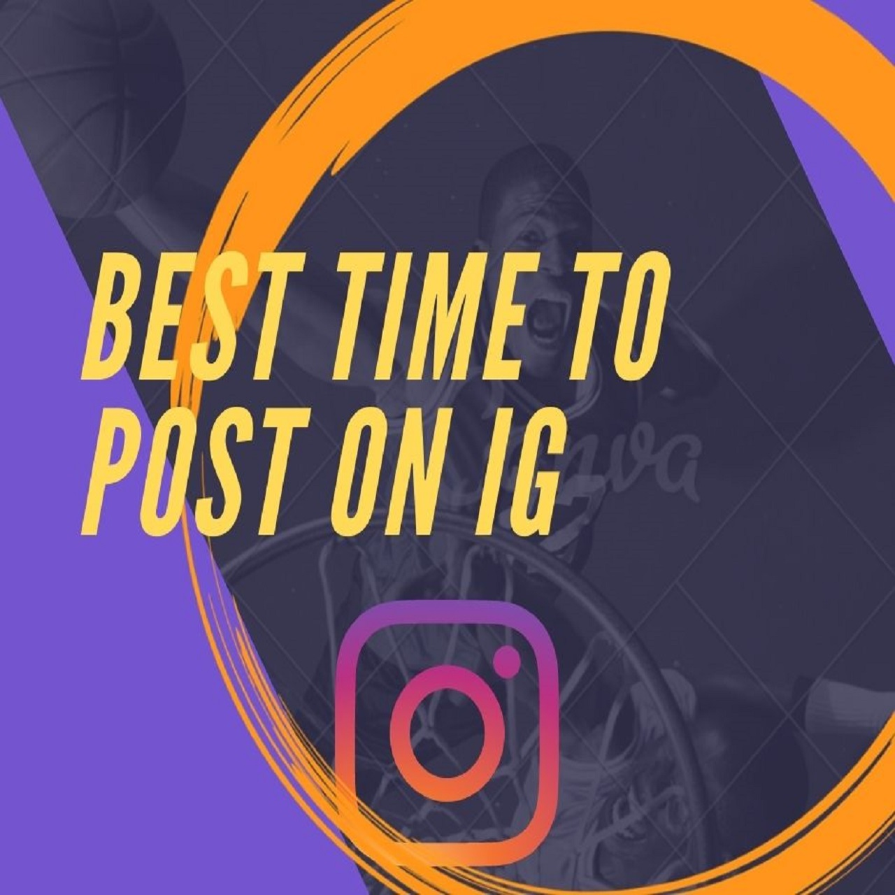 Best Time to Post on Instagram in India