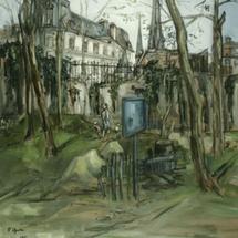 18 FR Francis-Gruber-Le-parc-1941