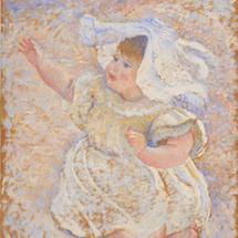 6 FR Henri-Edmond Cross-Le-Lavandou-1899-1900