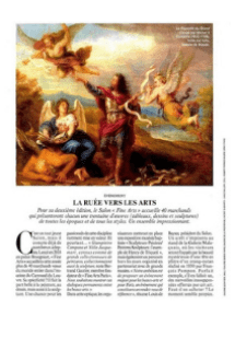 GFR Presse 2018 Figaro Magazine