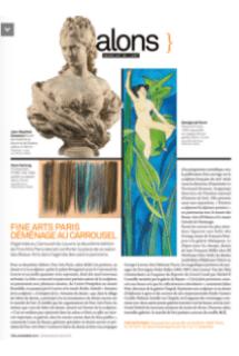 Connaissance des Arts, November 2018
