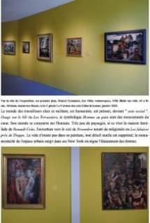 Article Marcel Gromaire, par Le Curieux des Arts, page 5