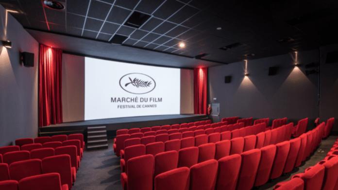Marché du Film Online