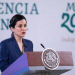 Surit Berenice Romero Domínguez, subprocuradora Federal del Consumidor