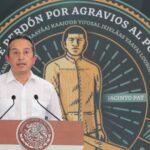 Carlos Joaquín González, gobernador de Quintana Roo