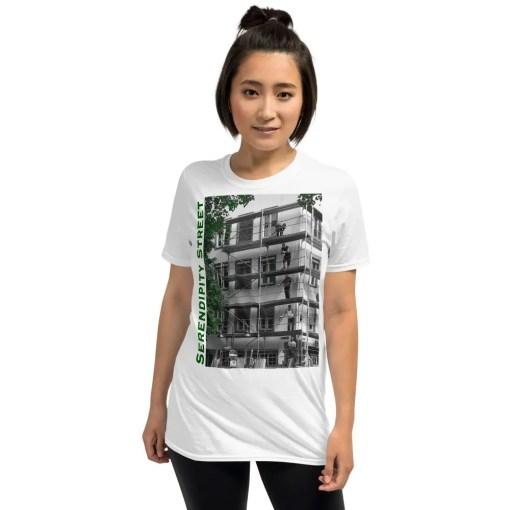 Serendipity Street - T-shirt
