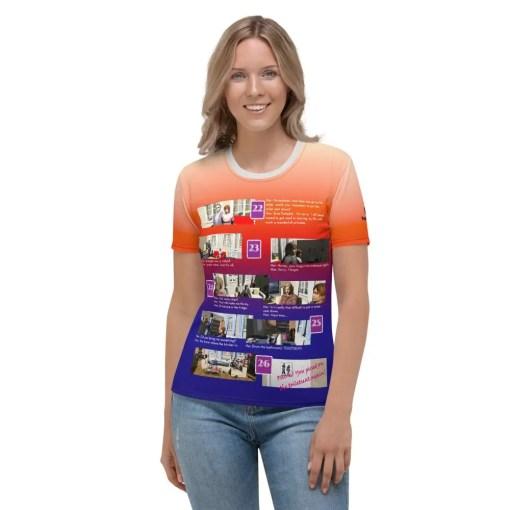 Toiletseat - T-shirt
