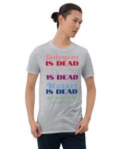 I'm not feeling too well - T-shirt