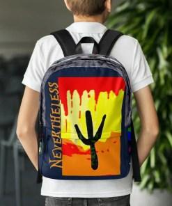 Nevertheless - Backpack