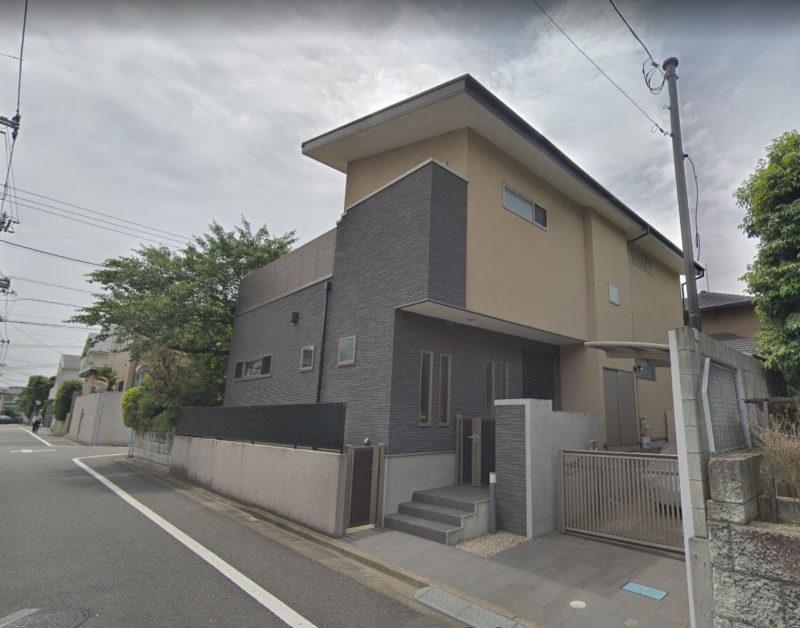 【三菱ガス化學】相川泰吉=長野和吉   社長の家~日本の豪邸寫真集