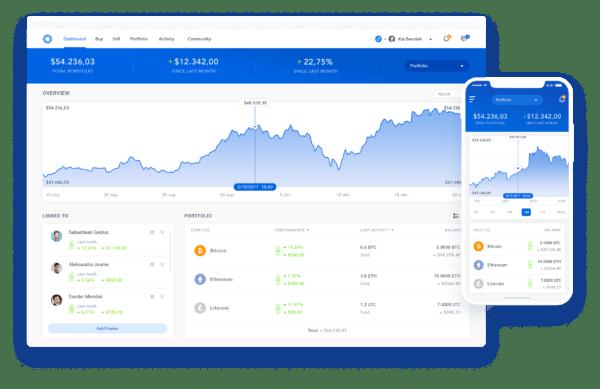 仮想通貨 Blockport BPT 分散型 仮想通貨 取引所 特徴 将来性 購入方法