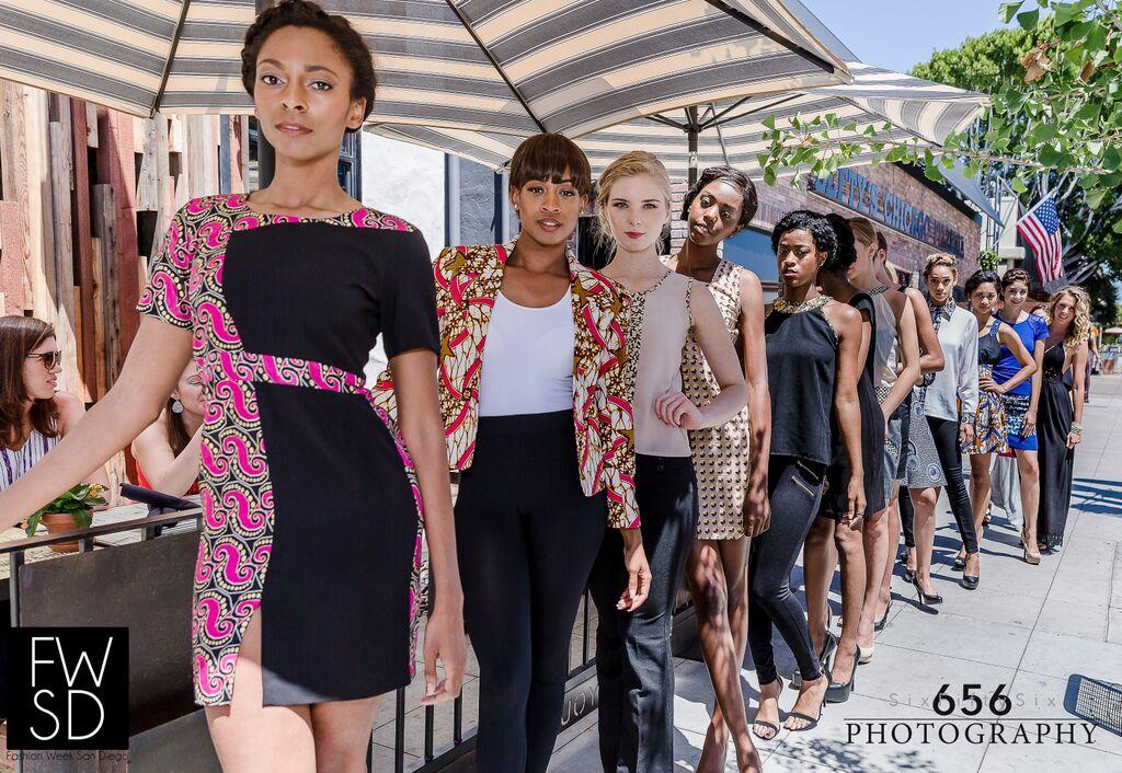 fashion forward brunch series at the patio on goldfinch presidio sentinel