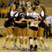 DP volleyball looks to make title memory of its own