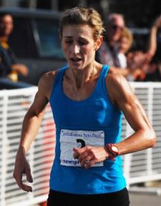 Andrea McLarty