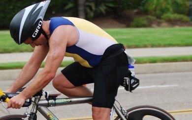 Santa Barbara Triathlon is a community event