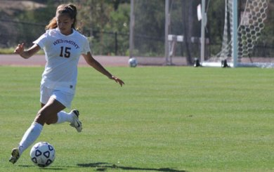 Debut game at Westmont's new field ends scoreless