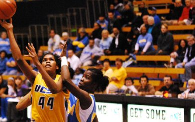 UCSB women like the chemistry in new season