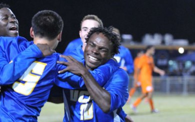 Gauchos tie up first Big West Tournament crown