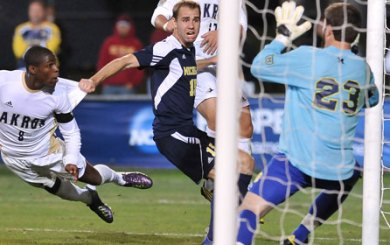 College Cup Photo Gallery