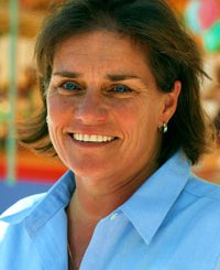 Winterhalter to lead Tennis Patrons for another term