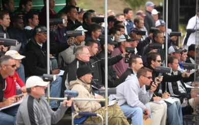 Westmont hosting Area Code baseball tryouts