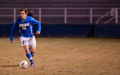 Pontius, Kiffe taken in MLS Supplemental Draft