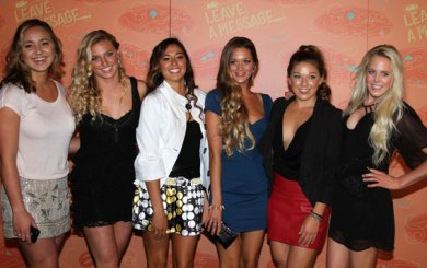 Lakey's Lines: Looking back, looking forward to 2012