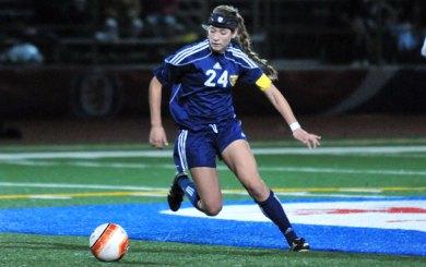 Dos Pueblos' Smith makes All-CIF First Team