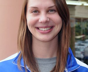 UCSB's Tilleman, Westmont's Leary earn AOW honors