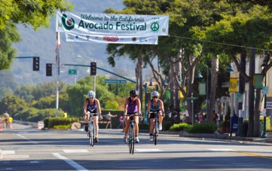 Carpinteria Triathlon winners use event as springboard for future events