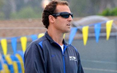 John Zant: Wolf Wigo lives water polo