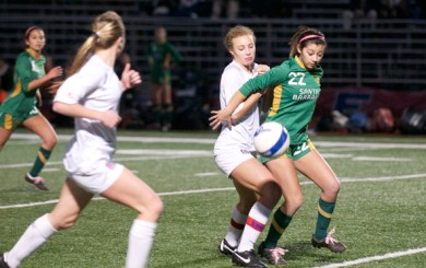 GSoc: Rivalry clash goes to Flynn, Lopez, Dons